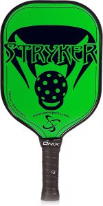 Onix Stryker Pickleball Paddle