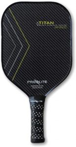 Pro-Lite Titan Diamond Pickleball Paddle