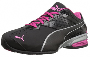 Puma Women's Tazon 6 WN's FM Cross Trainer Shoes