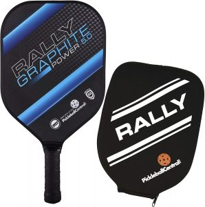 Rally Graphite Power 5.0 Paddle