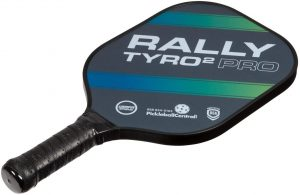 Rally Tyro 2 Pro Pickleball Paddle