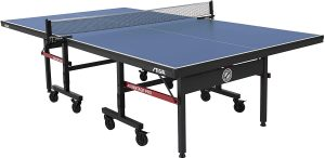 Stiga Advantage Pro Tournament Ping Pong Table