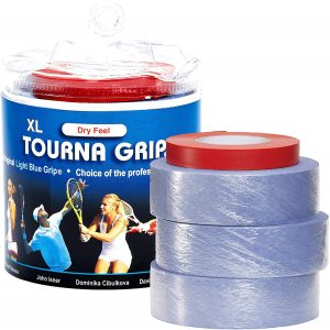 Tourna XL Original Dry Feel Tennis Grip