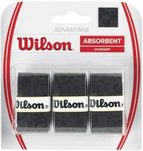 Wilson Advantage Tennis Racquet Overgrip