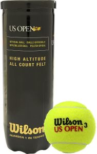 Wilson US Open 3-Balls Can