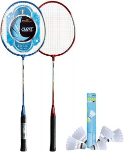 YoungLA Premium Badminton Rackets